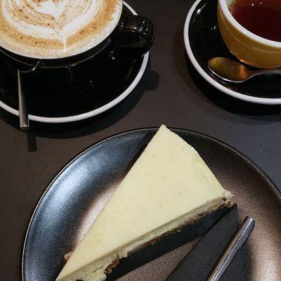 Si on allait gouter... au Slake CoffeeHouse ? (Lyon 2ème)