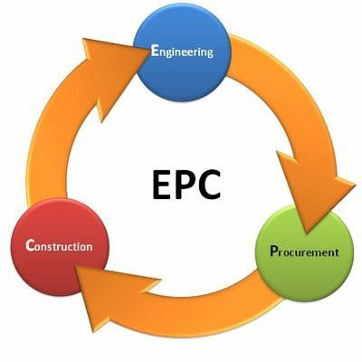 EPC - Engineering Procurement Construction News