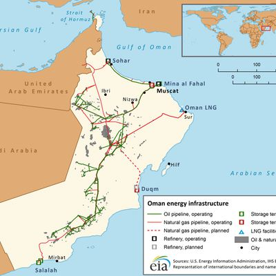 BP, Oman Oil to develop Khazzan project's second phase