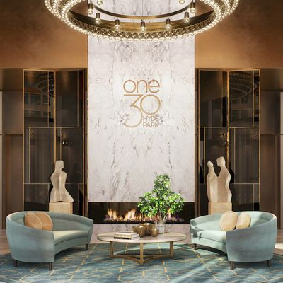 One30 Hyde Park coming soon