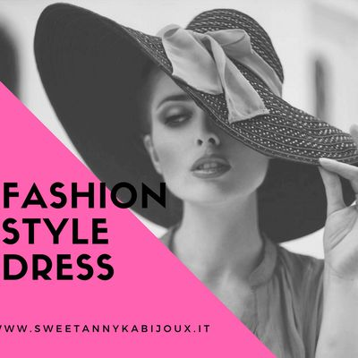 Fashion Style Dress