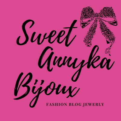 Sweet Annyka Blog
