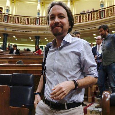 Pablo Iglesias ya solo piensa en las elecciones del 26 de Junio
