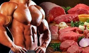 Tips de nutrición para ganar músculo