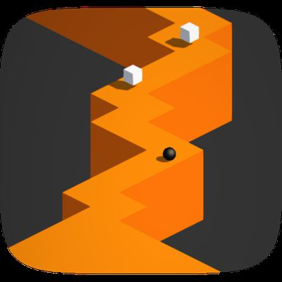 ZigZaggy - Game