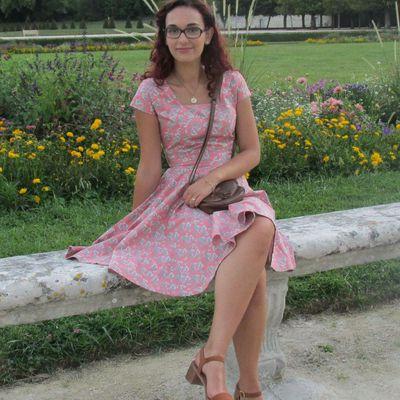The Handmade Dress