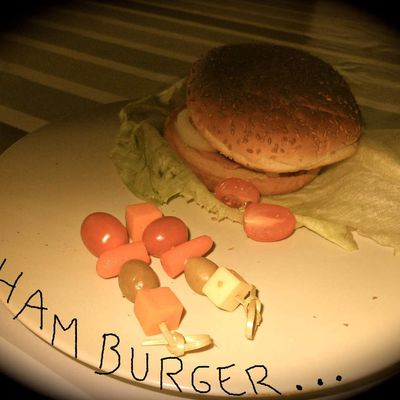 Hamburger °