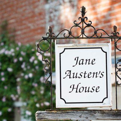Looking for Jane Austen