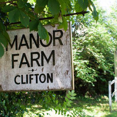 CLIFTON:LA FIN DU VOYAGE