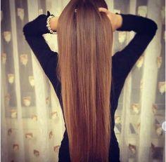 Astuce magique, 100% naturel et pas cher pour la pousse de vos cheveux!