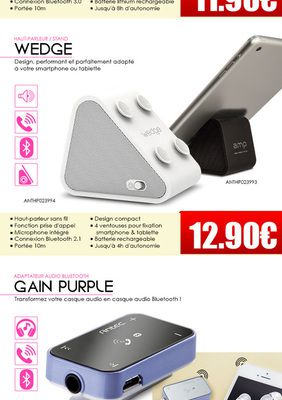 NL Antec Mobil Products