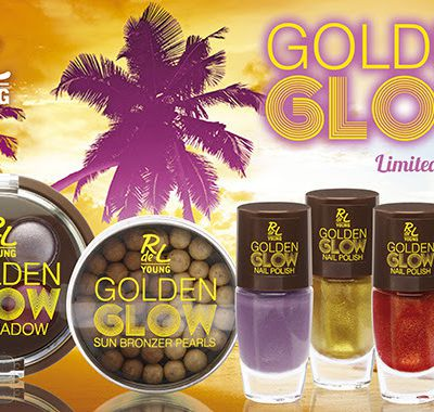 Preview Rival de Loop Young - Golden Glow