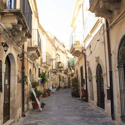 Road trip en Sicile : Syracuse