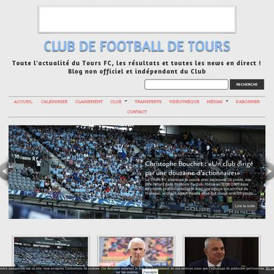 CLUB DE FOOTBALL DE TOURS