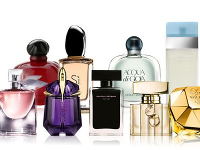 CONCETTI FONDAMENTALI DELLE FRAGRANZE: DIFFERENZA TRA EDT ED EDP