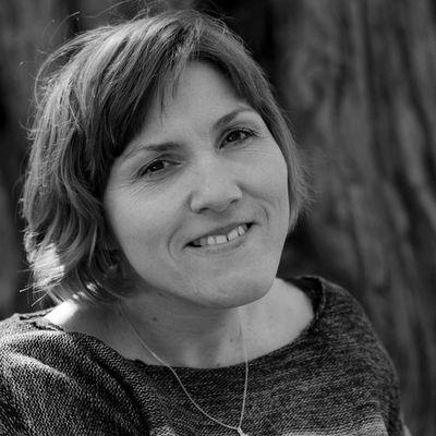 Marie-Pierre Blanchet - Intrépide Marie Chaussette