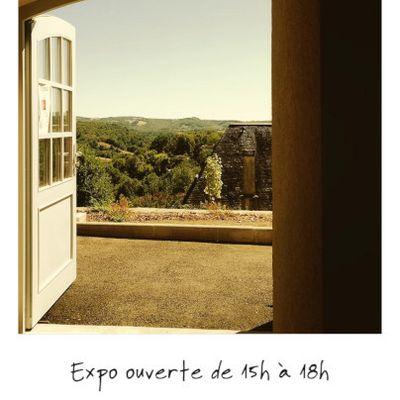 Expo collective Aubazine-2015