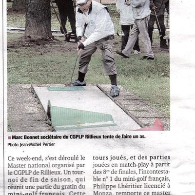 article master rillieux