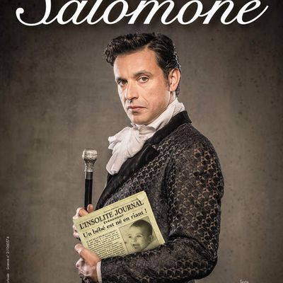 Bruno Salomone : Euphorique - 2017