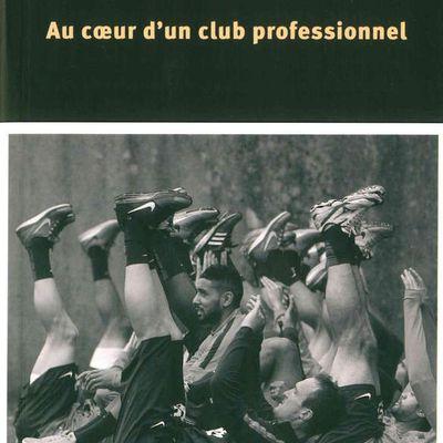 Frédéric Rasera : Des footballeurs au travail - 2016