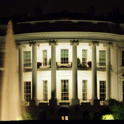 Washington, la Casa Blanca
