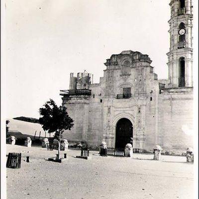 Sismo de 1912, en el norte del Perù