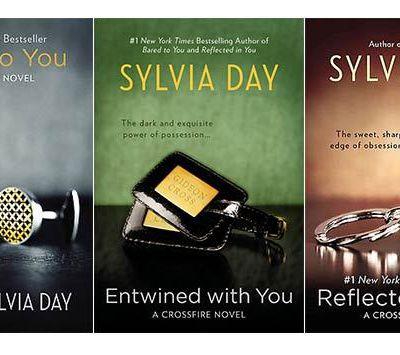 CrossFire de Sylvia Day.