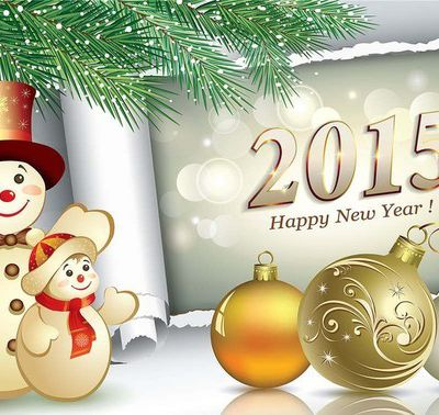 Happy new year 2015!!!!!