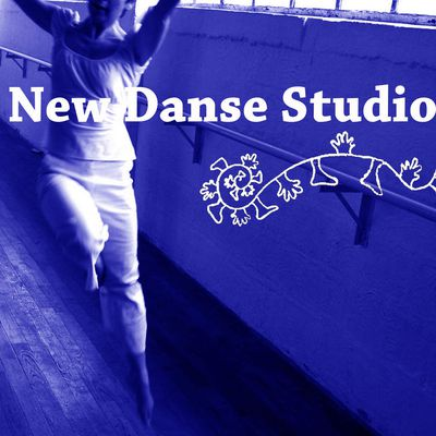 New Danse Studio
