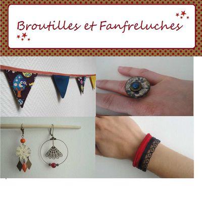 Broutilles et Fanfreluches