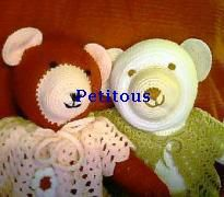Petitous/MT