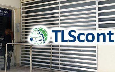 Questionnaire visa TLS contact, condition de vie et circonstance de rencontre