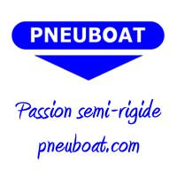pneuboat semi-rigide