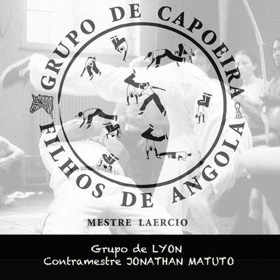Grupo Filhos de Angola Lyon