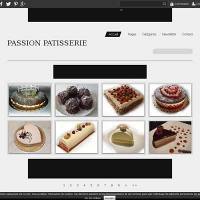 PASSION PATISSERIE