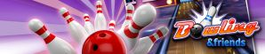 BOWLING & FRIENDS - Playsoft - IOS/Android