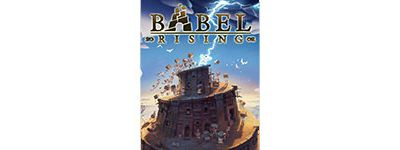 BABEL RISING 3D - Mando prod - Wii / kinect