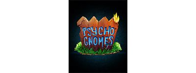 PSYCHO GNOMES - Playsoft - IOS/Android