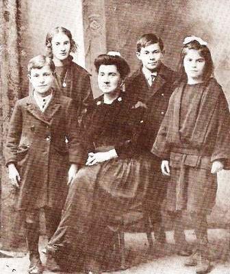 L'étrange attitude des enfants Seznec vis-à-vis de Marie-Jeanne
