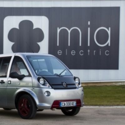 Blog Mia Electric