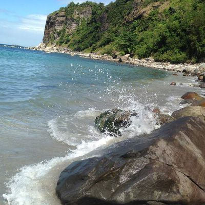 Katungkulan Beach Resort - the sublime cove