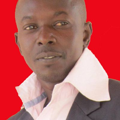 Louba-heindé Séraphin Adoumngar