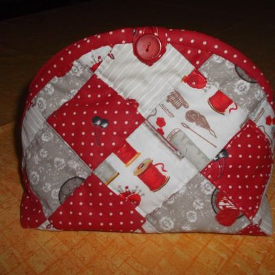 PATCH ET QUILTING CHEZ KITTY
