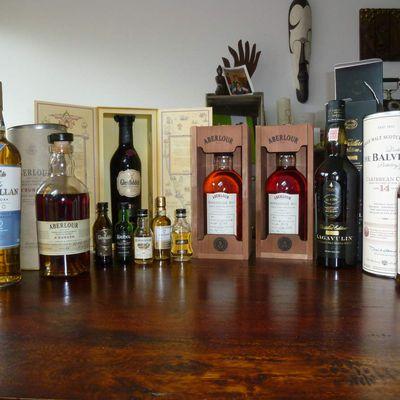 Whisky und viel mehr: 10 Tage Schottland-Highlights