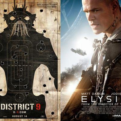 9 bonnes raisons de mater la filmographie de Neil Blomkamp