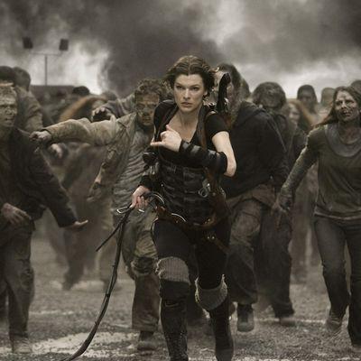 Resident Evil en série TV !