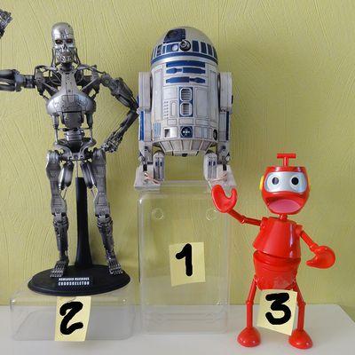 R2-D2 par SIDESHOW