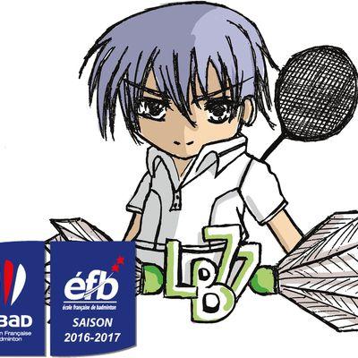 Lognes Badminton  - LB77