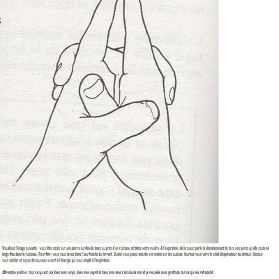 Les mudras, Yoga au bout des doigts !