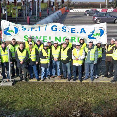 Le SPI/GSEA Sevelnord